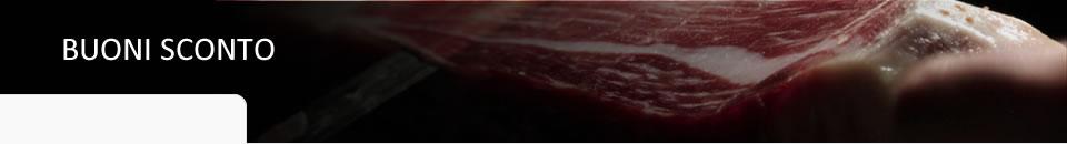 buoni sconto su il prosciutto pata negra