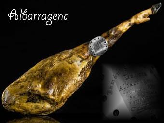 il prosciutto più caro costoso del mondo albarragena