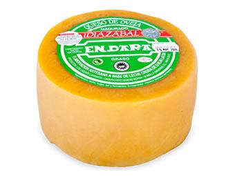 Formaggio Basque