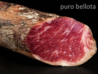 Lomo (Lonza) Iberico Puro Bellota