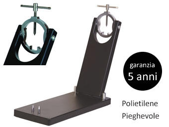 Porta Prosciutto Pieghevole Polietilene