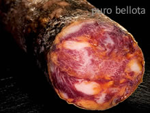 Chorizo Iberico Puro Bellota
