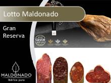 Lotto Prosciutto Maldonado