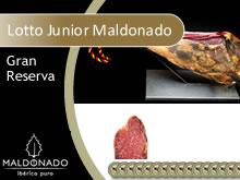 Lotto Spalla Maldonado