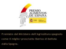Miglior Prosciutto Bellota Spagna