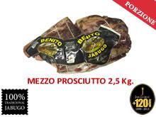 Offerta Pata Negra Disossato Bellota Jabugo