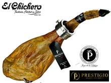Prosciutto Extremadura Pata Negra Bellota