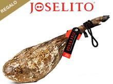 Prosciutto Joselito